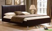 Кровать двуспальная по выгодной цене
